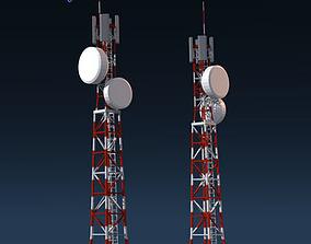 3D Mast phone