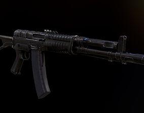 3D asset AEK-971