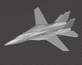 3D F14 TOMCAT SCALE MODEL