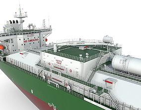 tanker Tanker 3D model