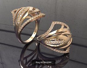 3D Feather Collection 0080-0082