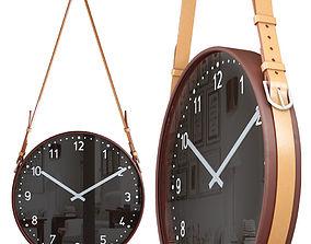 3D model BONDIS Clock with belt