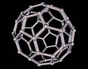047 Mathart-Archimedean Solids-Truncated 3D print model 2