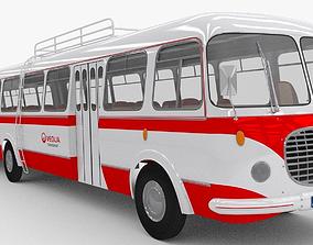 Skoda 706 RTO-K 3D