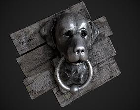 3D asset Good Silver Boy