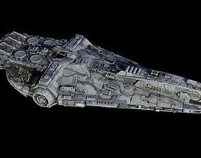 3D YT-1860 class - freighter