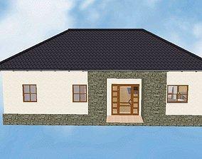 Casa 14 3D