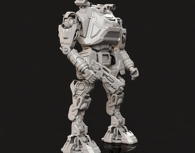 Robot Toy 3D printable model