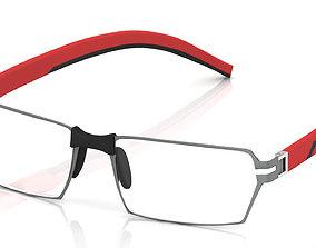 3D print model Eyeglasses for Men and Women sight