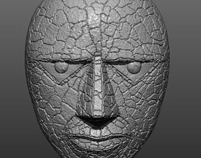 Jade Mask - The Mask 3D printable model