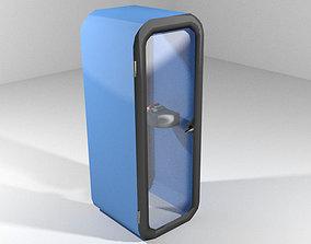 3D Phonebooth - Present
