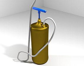 3D Compression Sprayer - Type 1