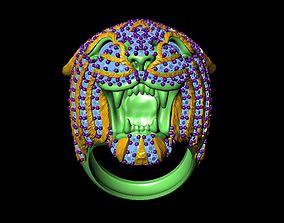 DIAMOND JEWELLERY 3D printable model jewelry