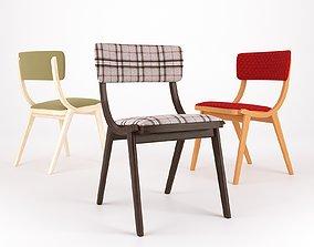 3D A-5942 Var Chair from Radomsko