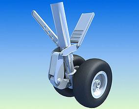 Landing Gear 2 3D