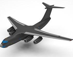 3D Plane fighter