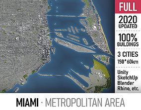3D Miami