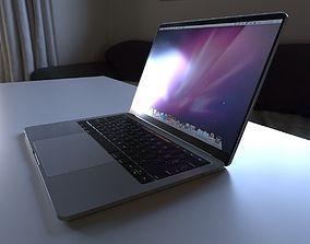 Macbook Pro 13 3D