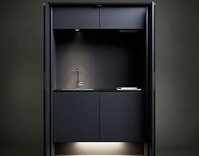 Affilato Hide Kitchen 3D