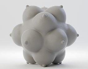 3D Georgia Orb