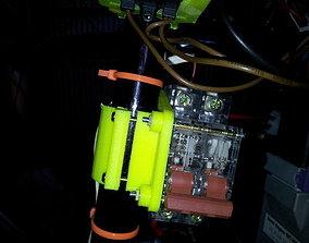 3D print model Breaker mount