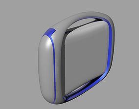 Portfolio different 3D print model