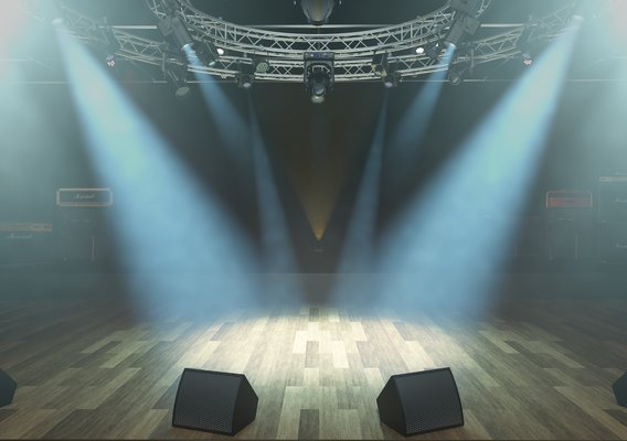3D Virtual Stage 2