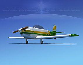Ken Rand KR-1 V11 3D