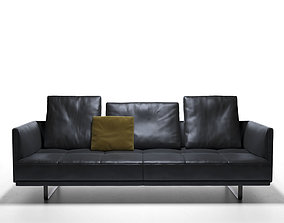 Prime Time Sofa 3D model