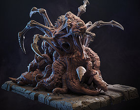 3D printable model Shoggoth