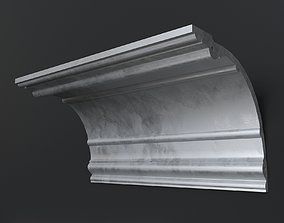3D NMC Cornice Z40 ARSTYL