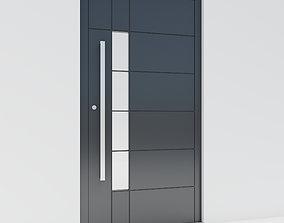 3D model Aluprof MB 86 Drzwi panelowe 002 M 0451