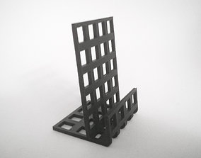022a - Phone Stand - 3D printable model