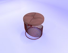 3D decor Chair