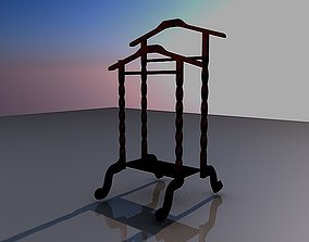 Butler wheels 3D model
