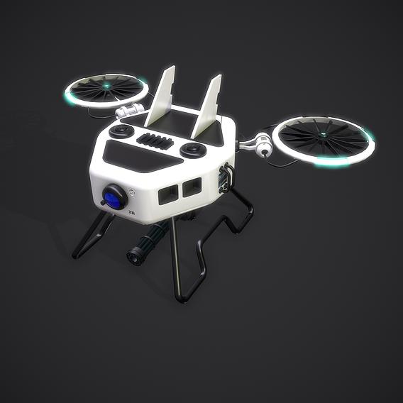 Drone RX