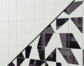 WOW DUO Collection Wall tiles 3D