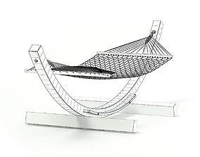 Hammock 3D Models   CGTrader