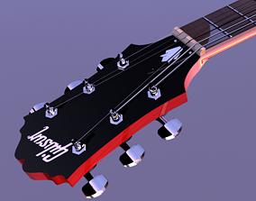 Gibson SG 3D