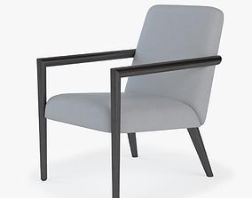 3D Bright - Zack Arm Chair