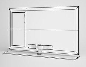 3D Flatscreen TV 03