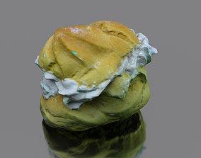 Sweet cake 3D model