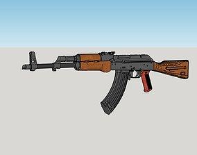 3D AKM - AK47