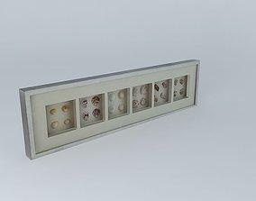 CURIOSITY horizontal window Sea 3D