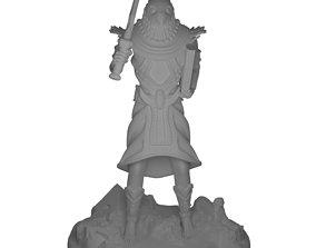 3D print model Egyptian God Horus