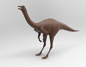carnivores Velociraptor 3D print model