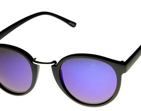 Sunglasses 3D model VR / AR ready