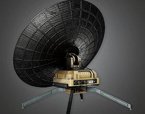 MLT - Military Communication Field Device 01 - 3D model 2