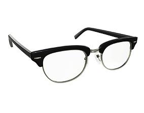 Glasses 05 3D PBR