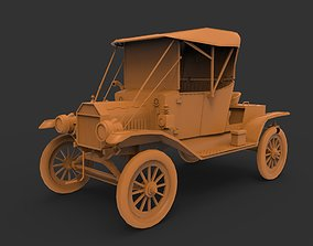 Ford model T us